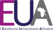 Logo of Excellence Universitaire Africaine
