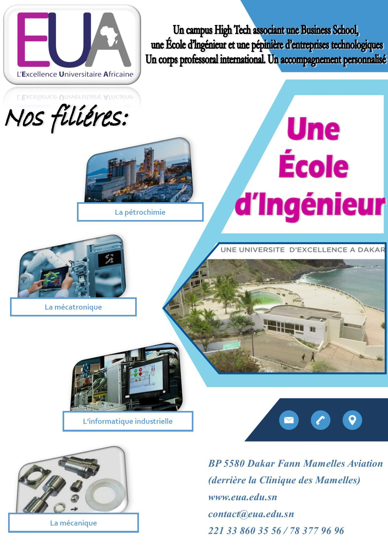 Ergo CMS - une grande photo